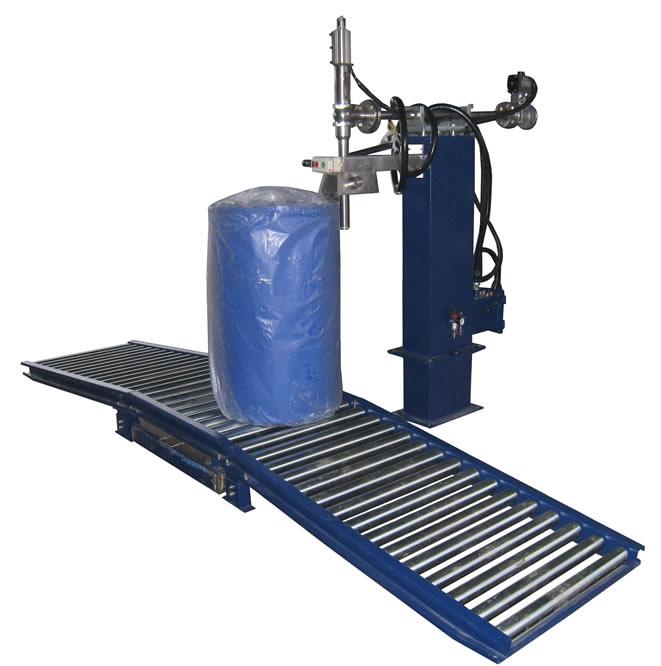 200L防爆液面式灌装机